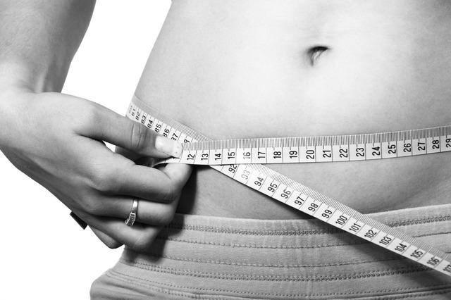 40代の太りやすい体を劇的に変化させる目からウロコの対策法とは?