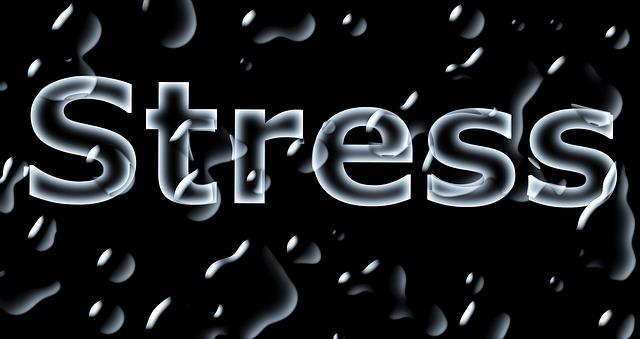 ニキビはストレスが原因で増える事はあるのか?できる場所でわかるニキビの原因