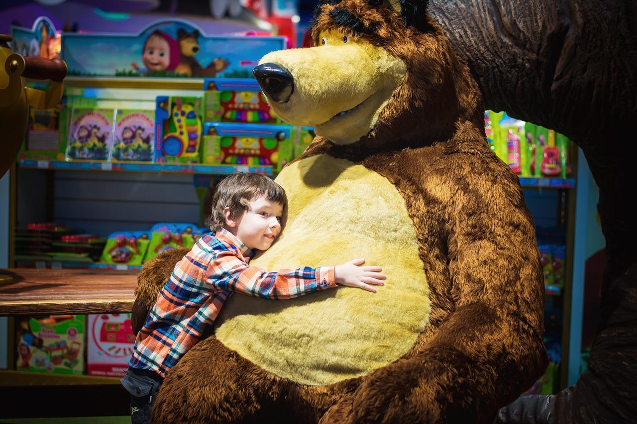 2歳児にあげる誕生日プレゼント おもちゃ以外のものを送るならどんなものが良いか?
