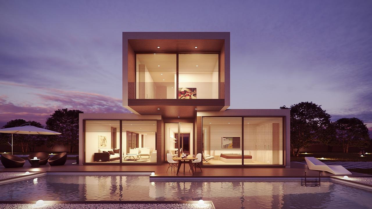 ダイワハウスがIot住宅 AIスピーカーを使って近未来の家へ!