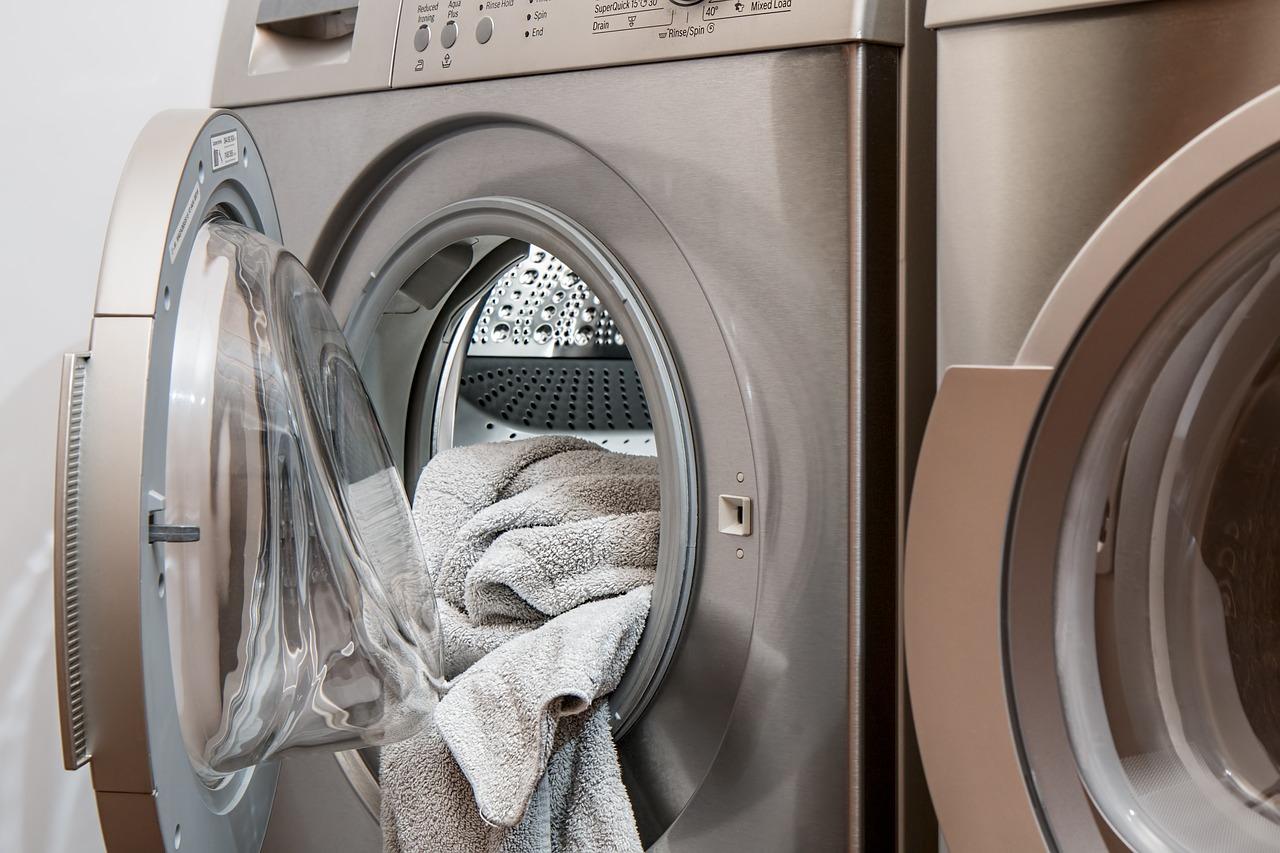 洗濯機の購入をしようとしている方、必見‼ 8kgか7kgあなたならどっち⁉ 元電気屋がその違いを紹介!