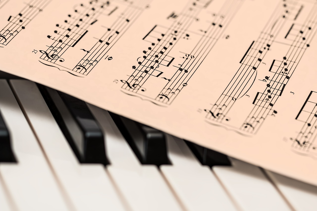 音楽療法とは?障害のある方のコミュニケーション能力向上を目指して