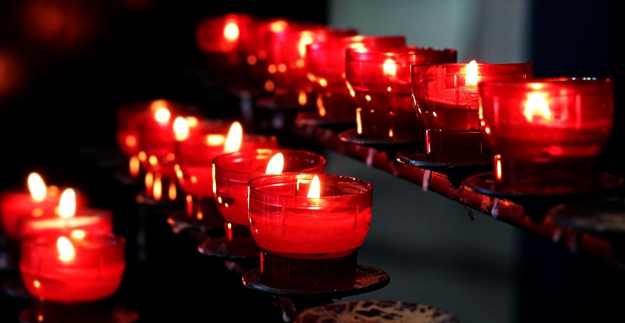 キャンドルを照明にうまく使う、ヒュッゲの生活スタイルとは?