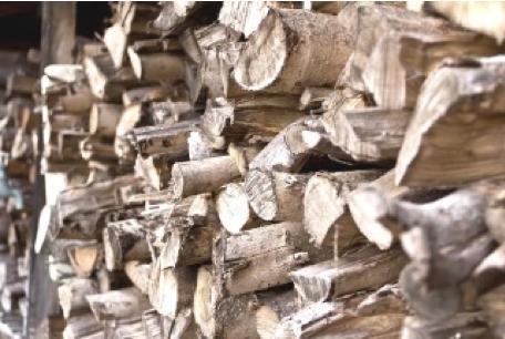 薪の販売はホームセンターなの?焚き火用の薪はどんなのが良い?