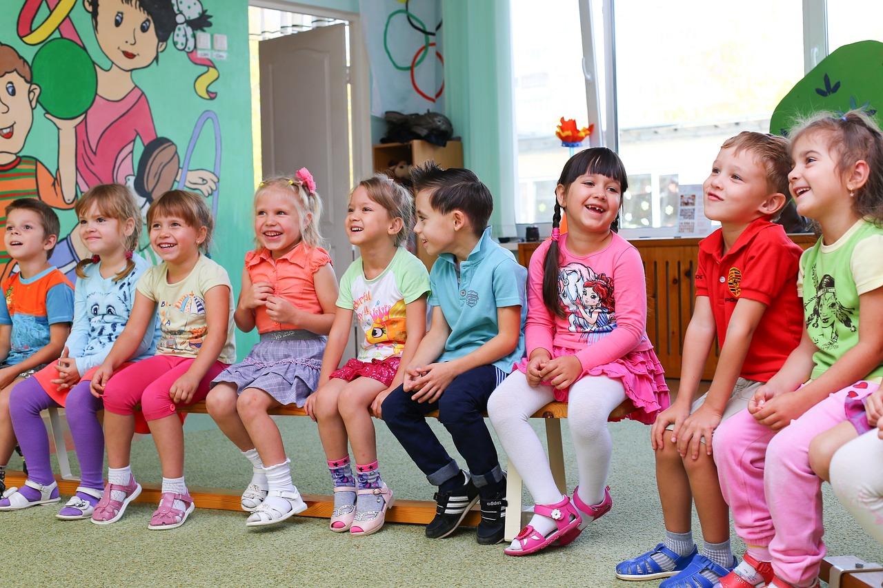 ニュージーランドの幼稚園はどんなもの?日本との違いは?