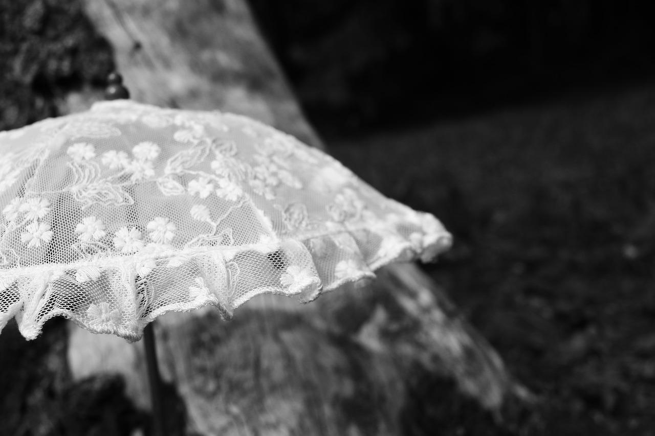 日傘の汚れをお掃除する方法を紹介!正しい手順などのポイントをチェック!