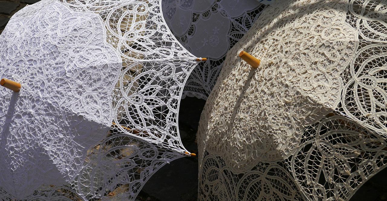 日傘で白色は意味ない?白と黒どっちがいい? 効果の違いなどを紹介!