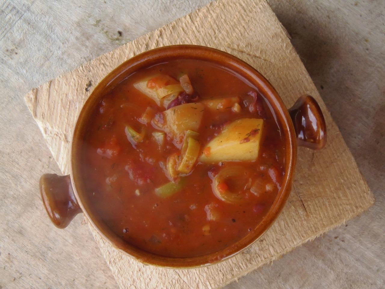 スープジャーの保温力を高める方法とは?