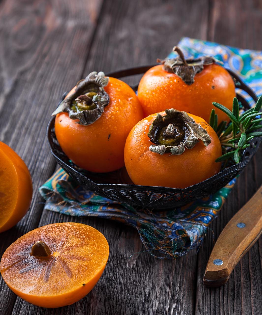 干し柿のカロリーはどれくらい? オリーブオイルと合わせて得られる効果とは?