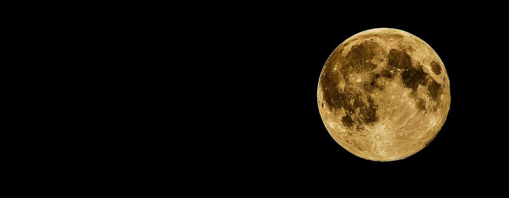 中秋の名月とスピリチュアルの関係は?どんなことが起きるの?