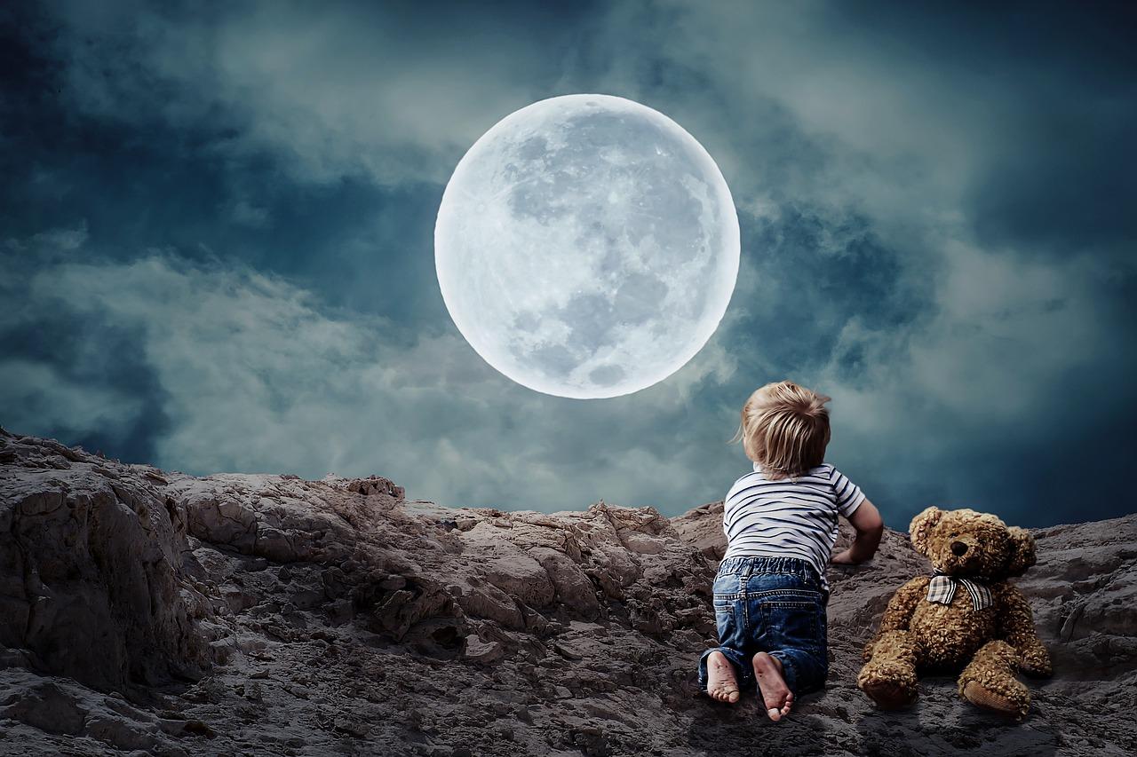 お月見を保育園児にどう説明する?わかりやすく伝えよう!
