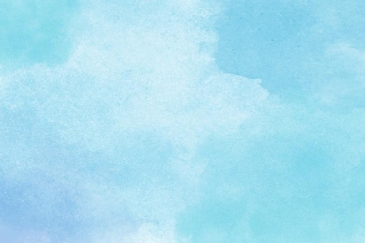 知らなかった水彩画、画用紙と水彩紙の違い