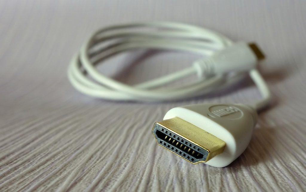 HDMIを選ぶ際の2つの注意点とは