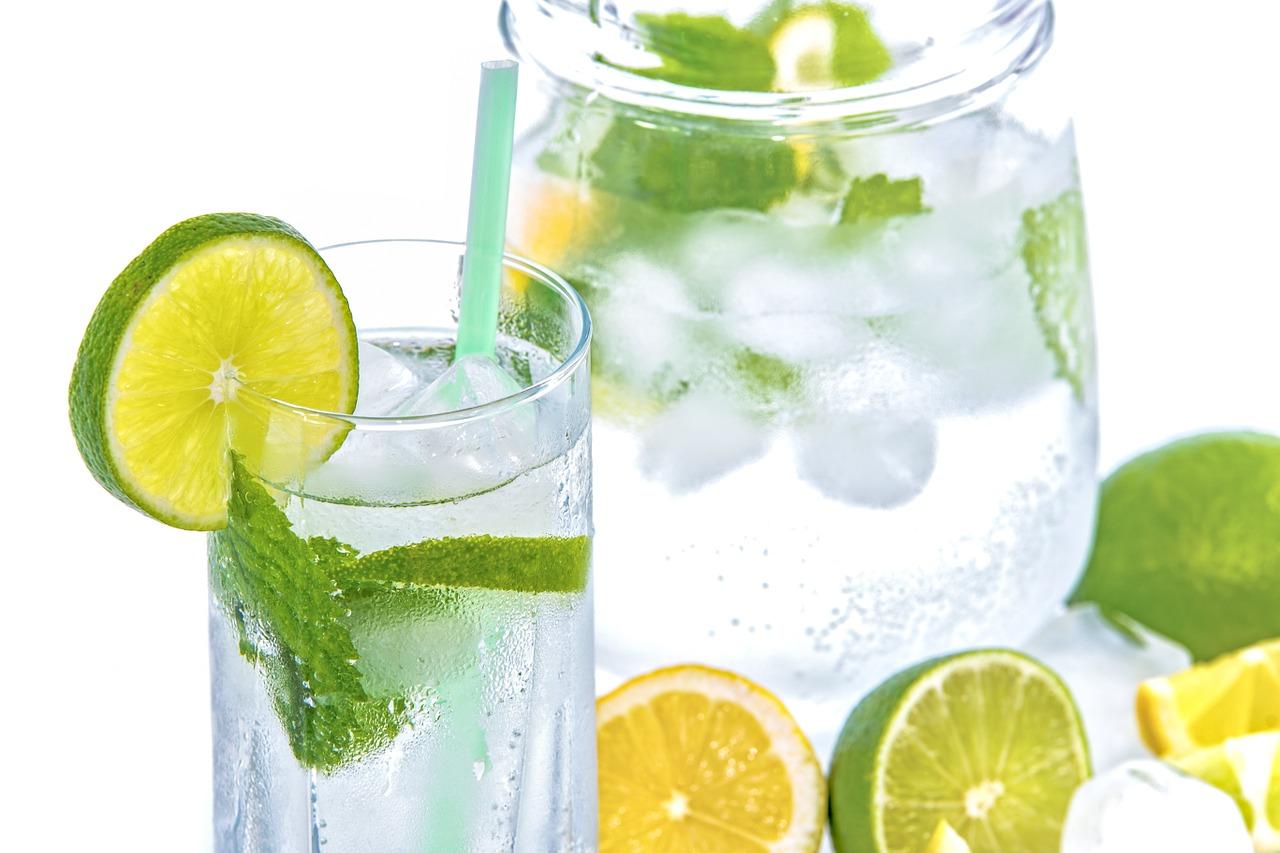 炭酸水にレモンを入れると太るのか?その真相はいかに!