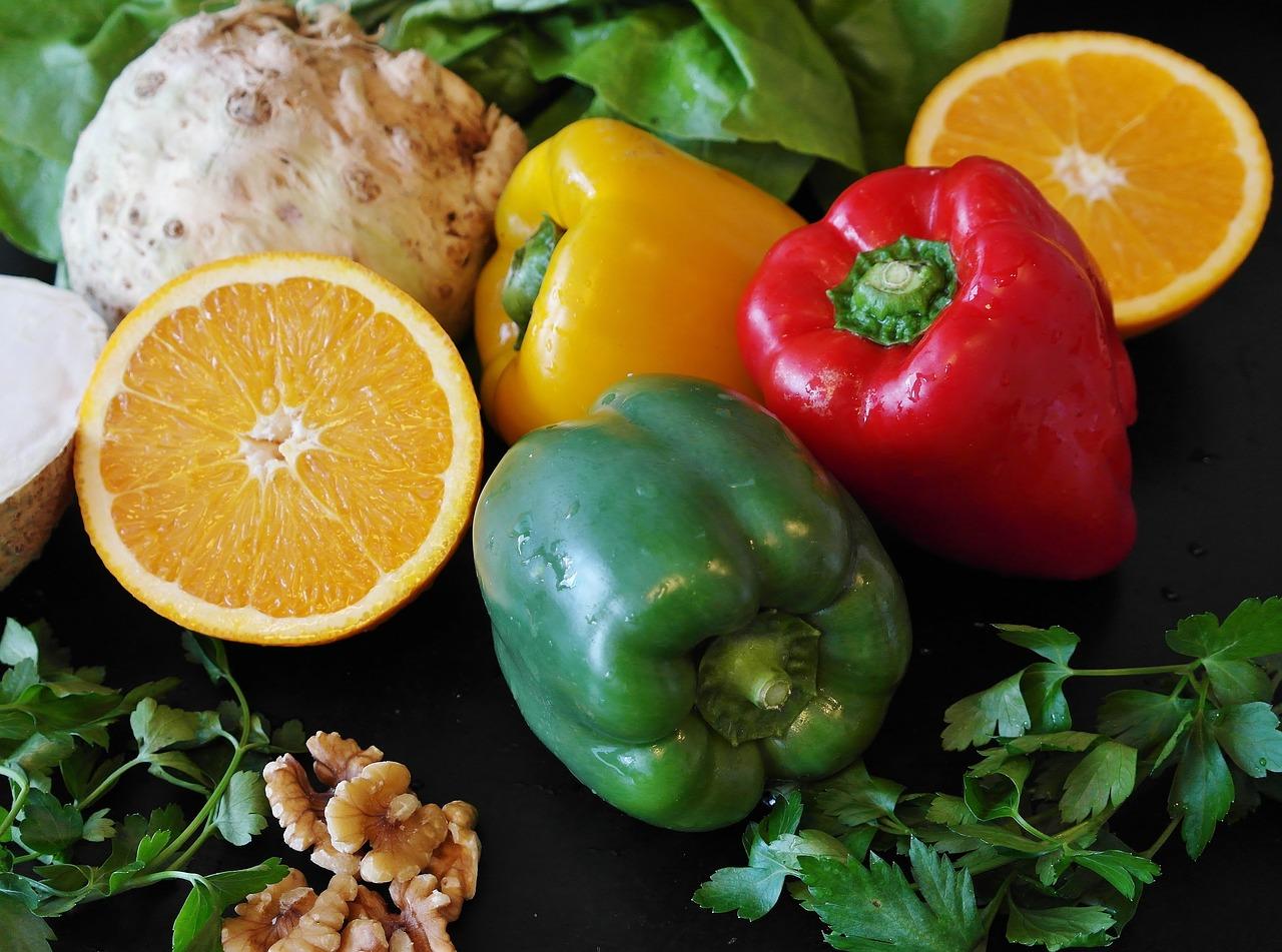 とても便利な野菜ピーマン!野菜室での適切な保存方法は?