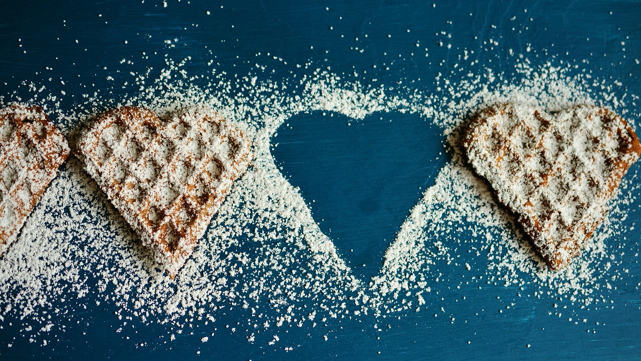 てんさい糖とオリゴ糖の違いとは?含有量など、どちらが体に良いのか?