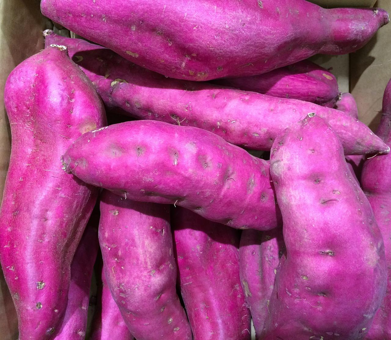 干し芋は便秘に逆効果なの?どういった食べ方が良いのか?