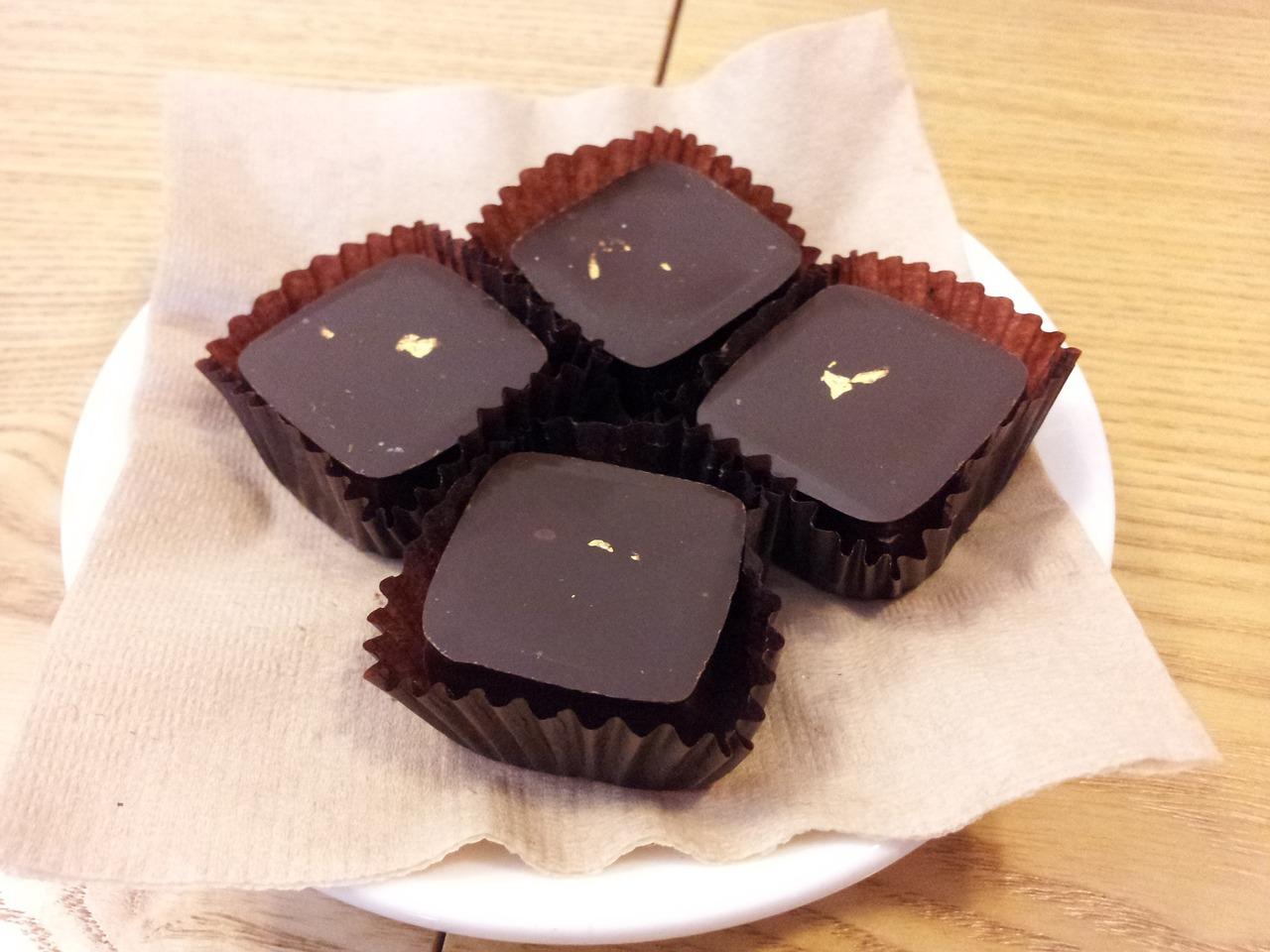 生チョコは常温保存が可能なのか?もし溶けたらどうしたらいい?