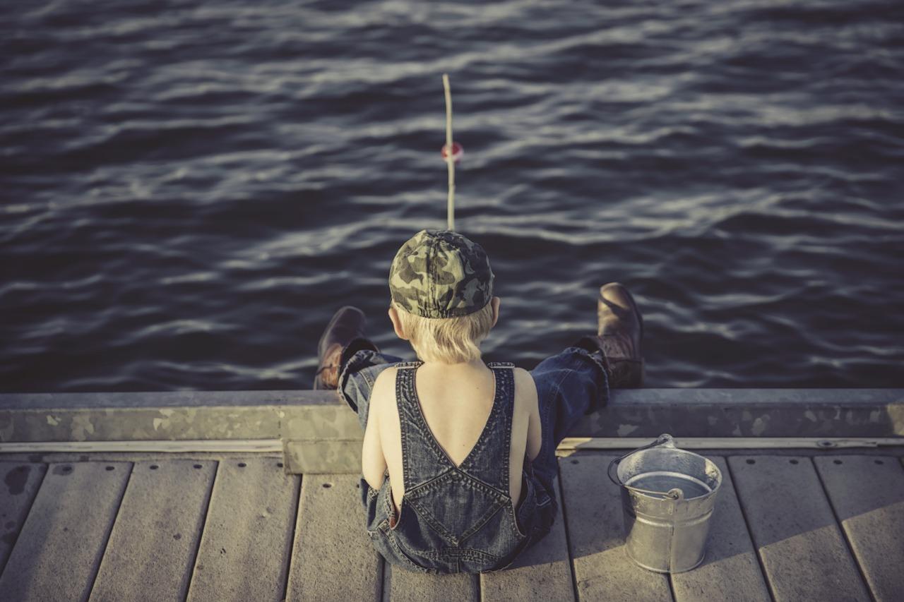 釣り餌のオキアミ、保存方法と知って得する意外な利用法
