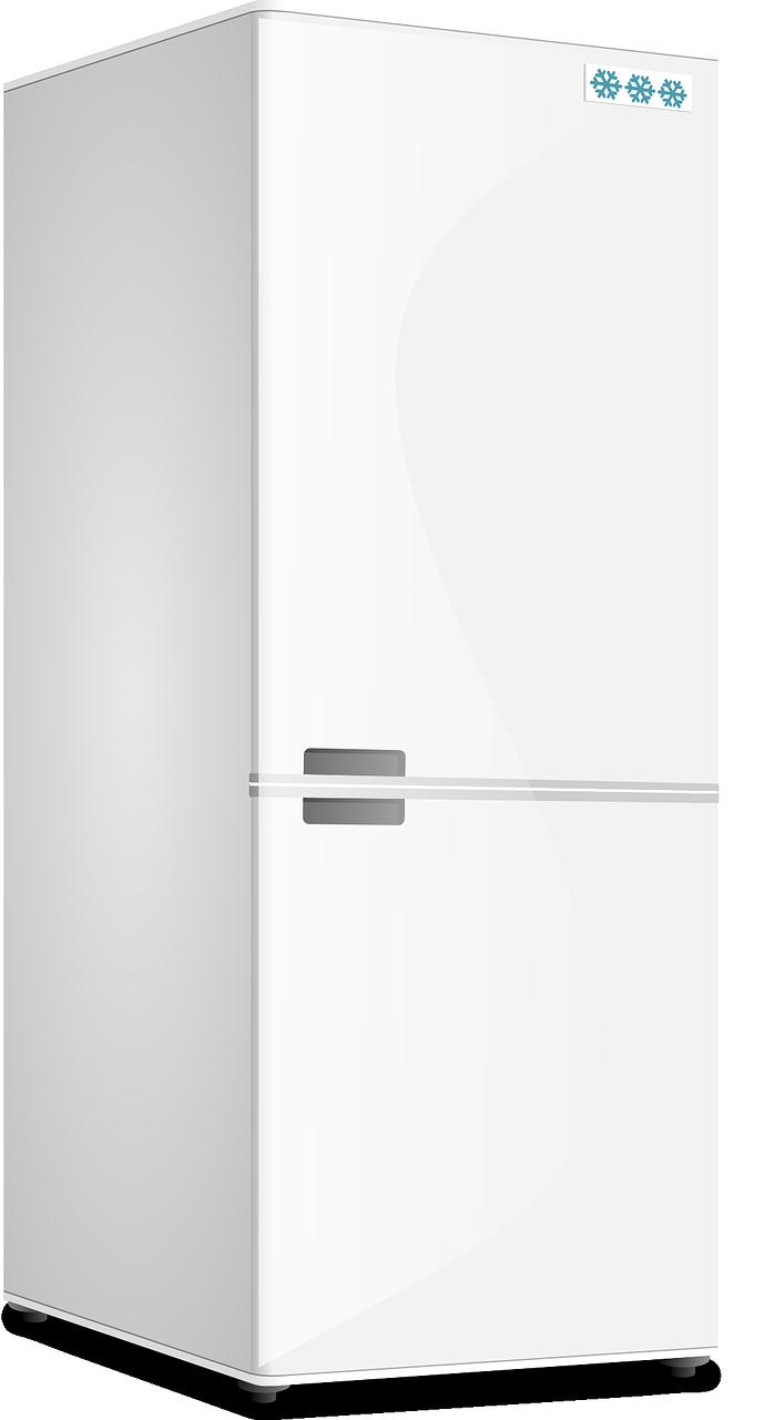 冷蔵庫のポケット収納 効率よく整理整頓するポイントとは?