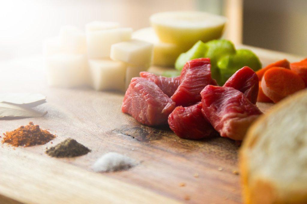 霜降り肉で吐き気や下痢を起こす原因とは?焼き方はどうしたら良い?