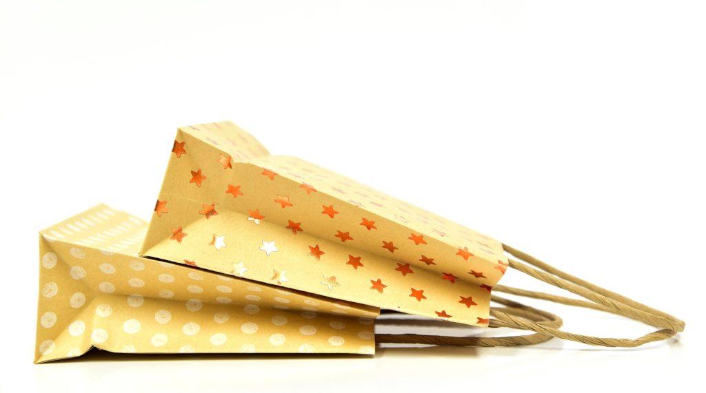 三角 コーナーを袋に代えるメリットは?袋も手作り可能?