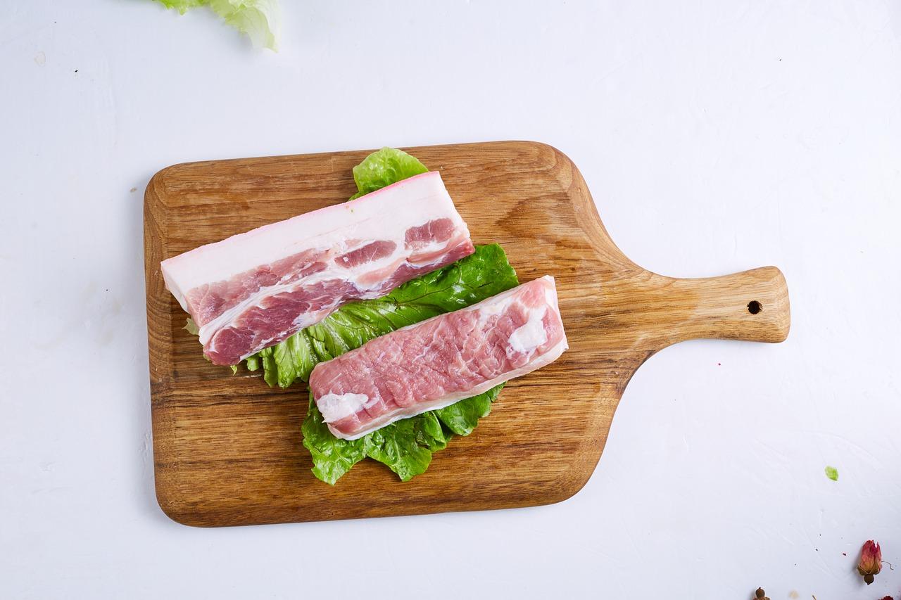 冷凍した肉が変色?食べて大丈夫?