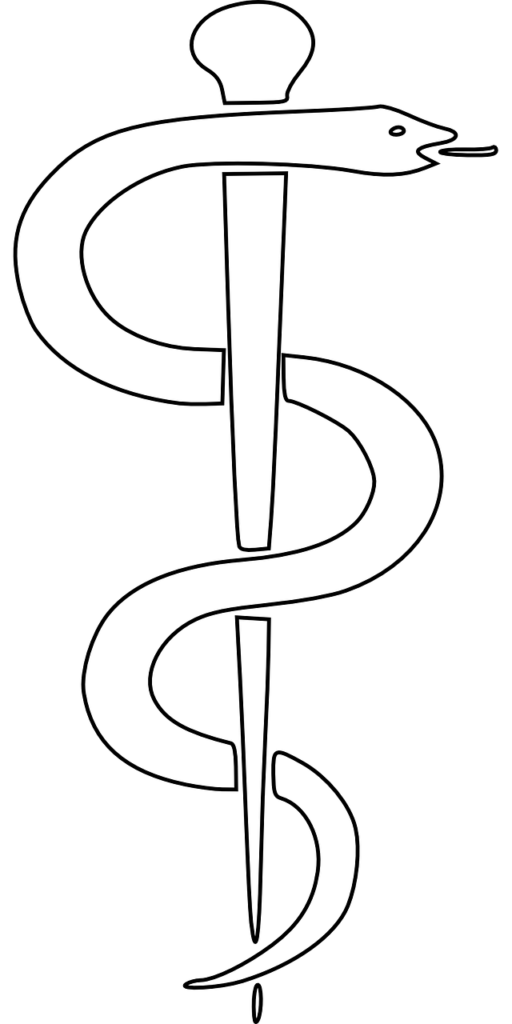 WHOに蛇のマークが使われているのはなぜ?どんな意味があるのか?