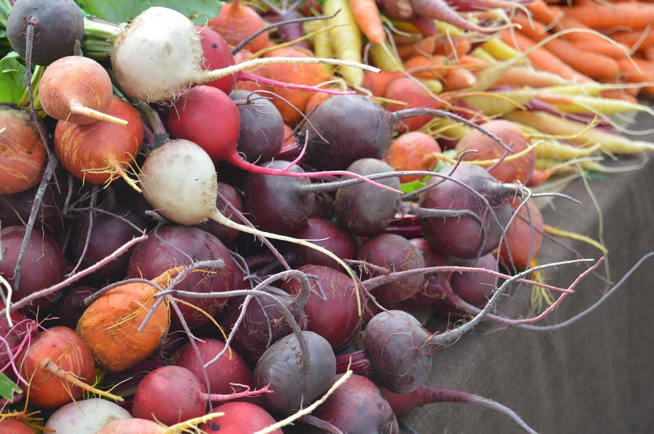 タロイモはスーパーフード?栄養価は?どこで買える?
